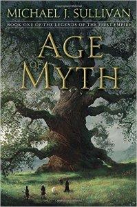 myth cover